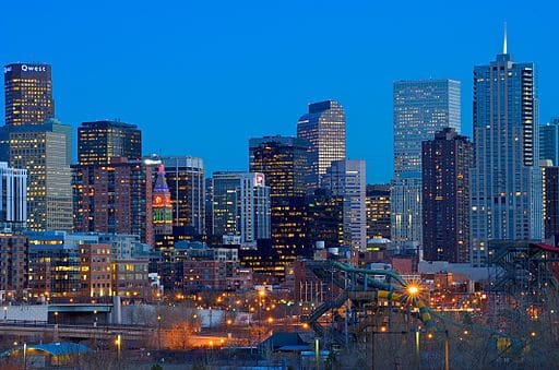 8 Best Hotels in Denver