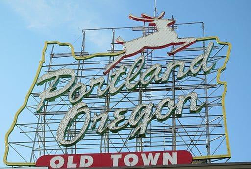 Insiders' Guide to Portland for Business Travelers