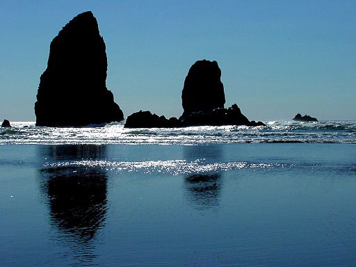Exploring the Oregon Coast Through Family History