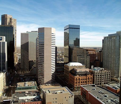 Affordable Luxury Hotels in Denver