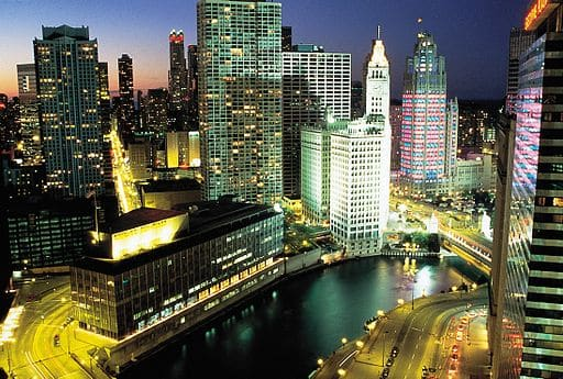 Business Trip: Top 10 Hotels for Business in Chicago