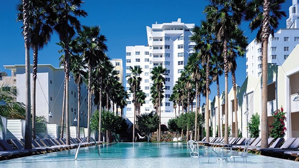 Delano South Beach – Miami, Florida