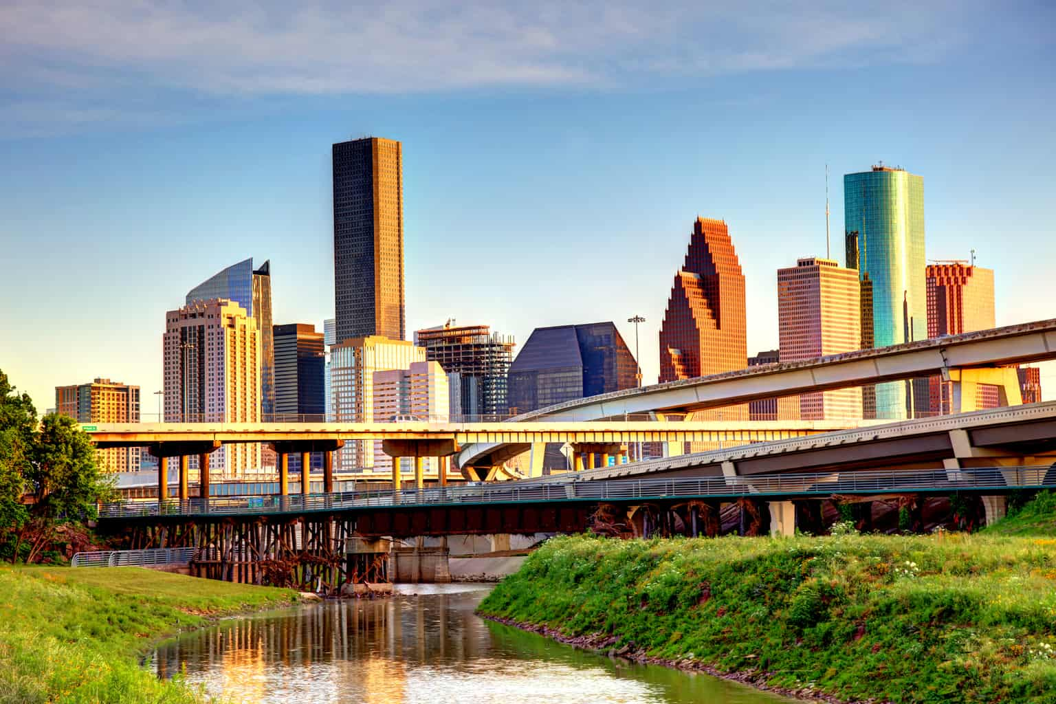 What to Do, See, and Eat in Houston