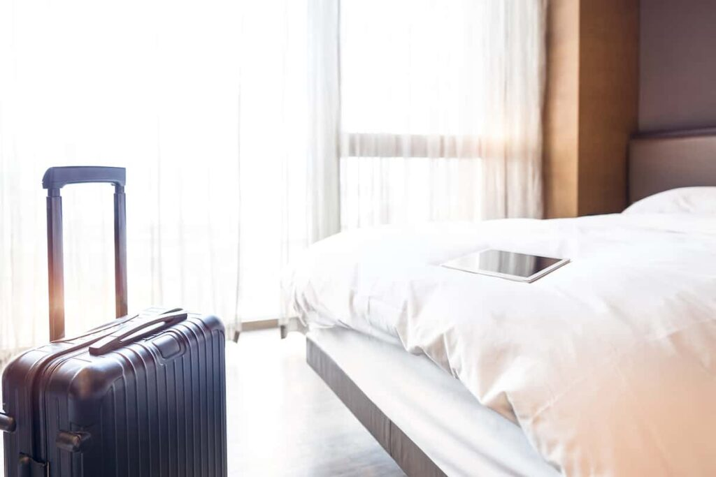 Hotel Lodging Solutions for Transportation Companies